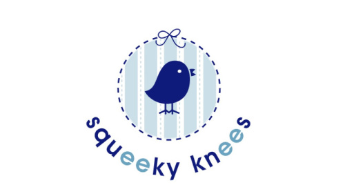 Squeeky Knees | Identity
