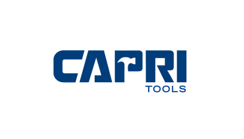 CAPRI TOOLS<br>Logo Design | Los Angeles, CA