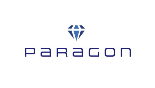 PARAGON FURNITURE<br>Logo Design | Los Angeles, CA