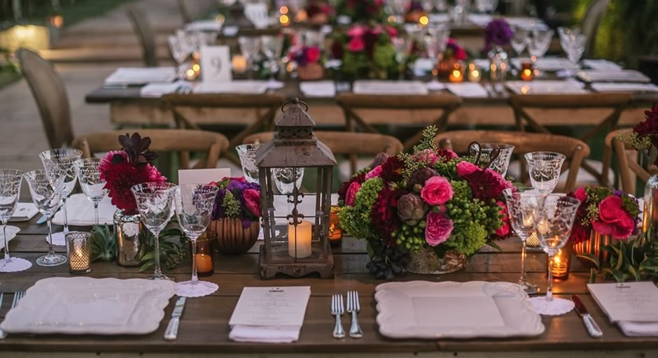 wedding planner palm springs