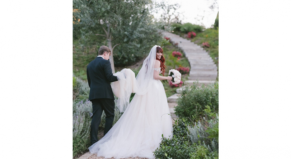 Wedding Planner Malibu Los Angeles