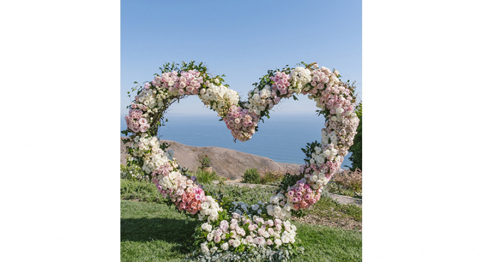 Wedding Planner Malibu Los Angeles 12
