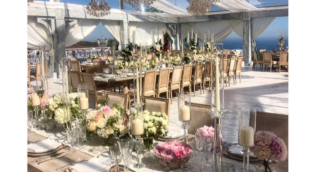 wedding planner west los angeles