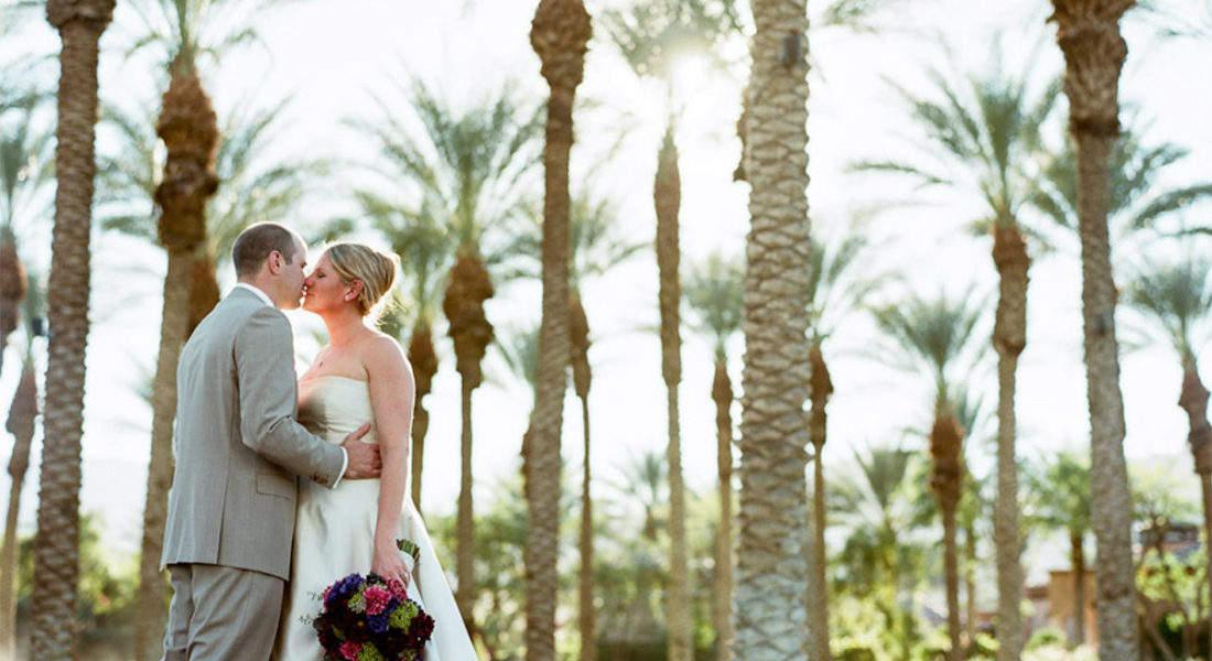 wedding planner palm springs los angeles