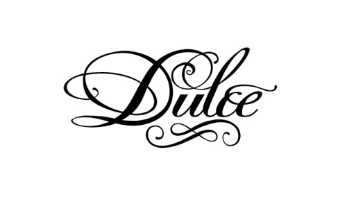 DULCE SHOE BOUTIQUE<br>Logo Design | Miami, FL