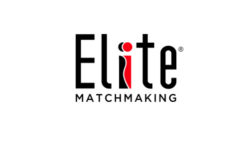ELITE MATCHMAKING<br>Logo Design | Los Angeles, CA